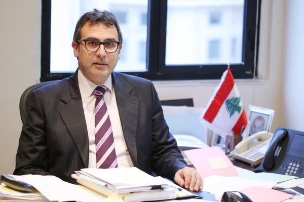 لبنان إنتزع إقراراً دولياً بمساعدته في تحمّل أعباء اللاجئين السوريين