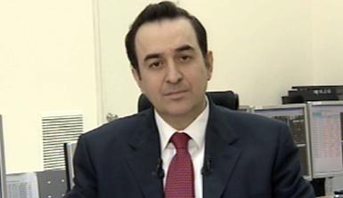 رئيس مجلس الإدارة والمدير العام لمؤسسة كهرباء لبنان كمال الحايك
