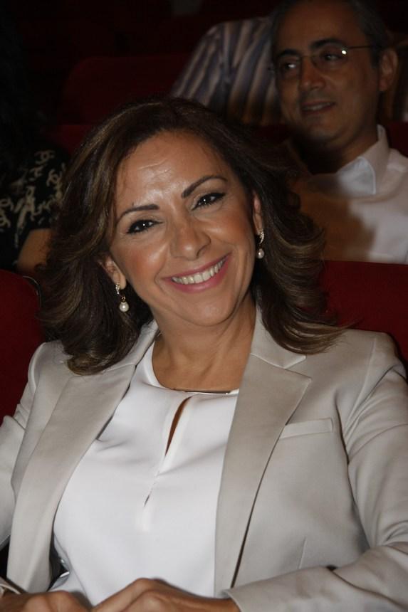 مارلين شاهين