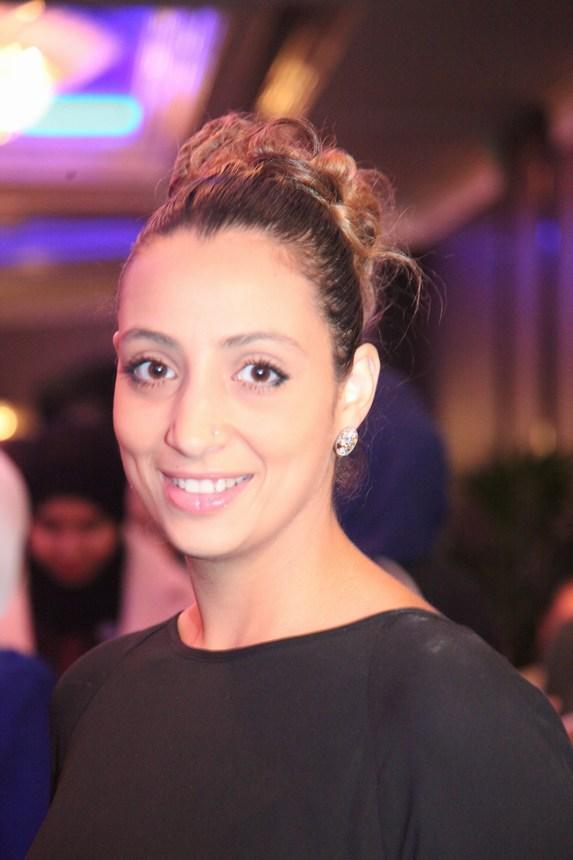 صوفيا بنزكري