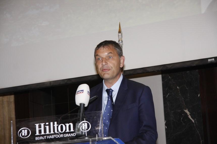 فيليب لازاريني