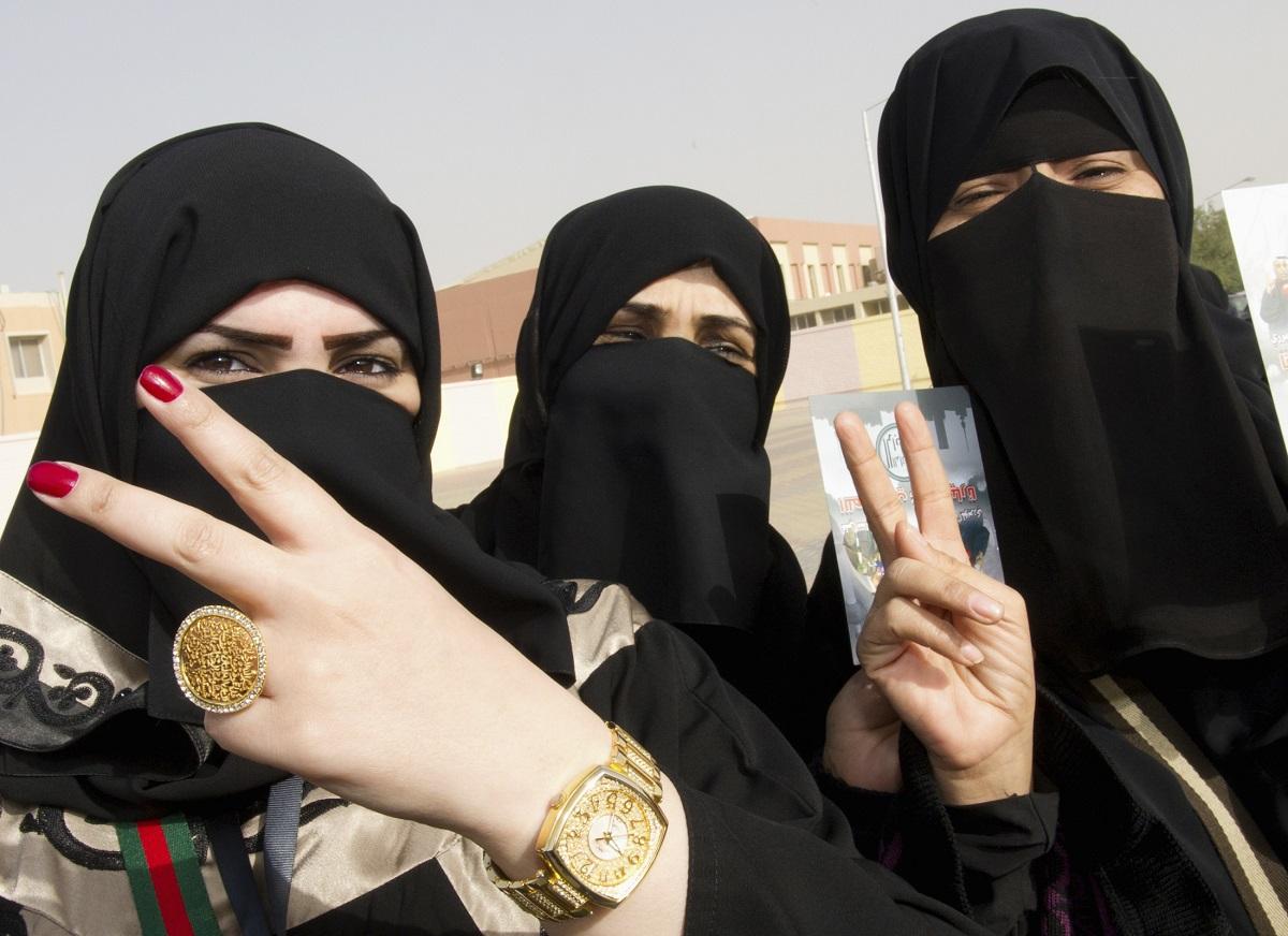 لماذا لا تتمتّع المرأة السعودية بحق الإقتراع إلّا شكلياً