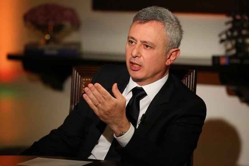 """النائب سليمان فرنجية: لم يطلب منه """"حزب الله"""" الإنسحاب"""