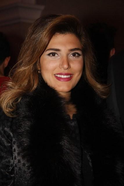 ساندرا نصر
