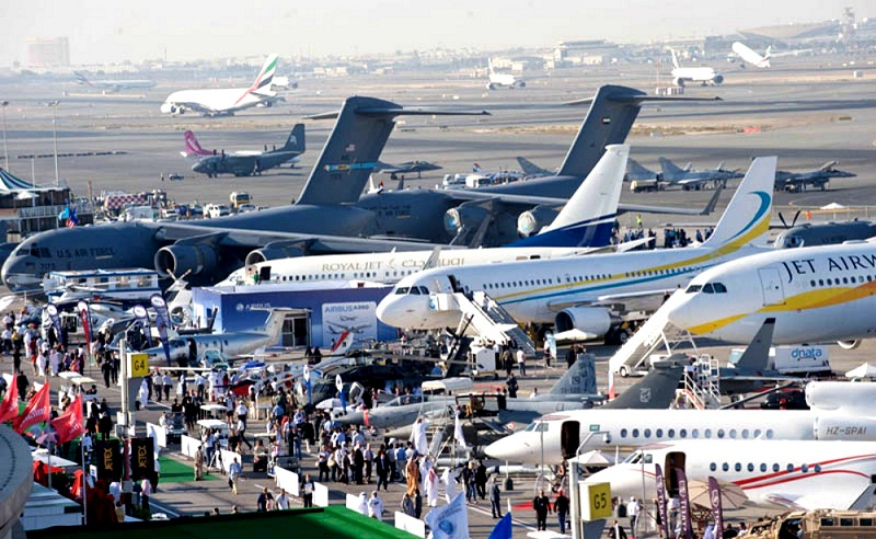 ملامح معركة بين شركات الطيران في الخليج