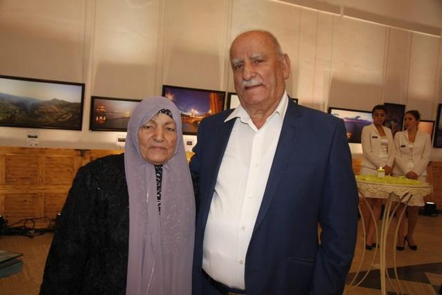مصطفى وفاطمة دياب