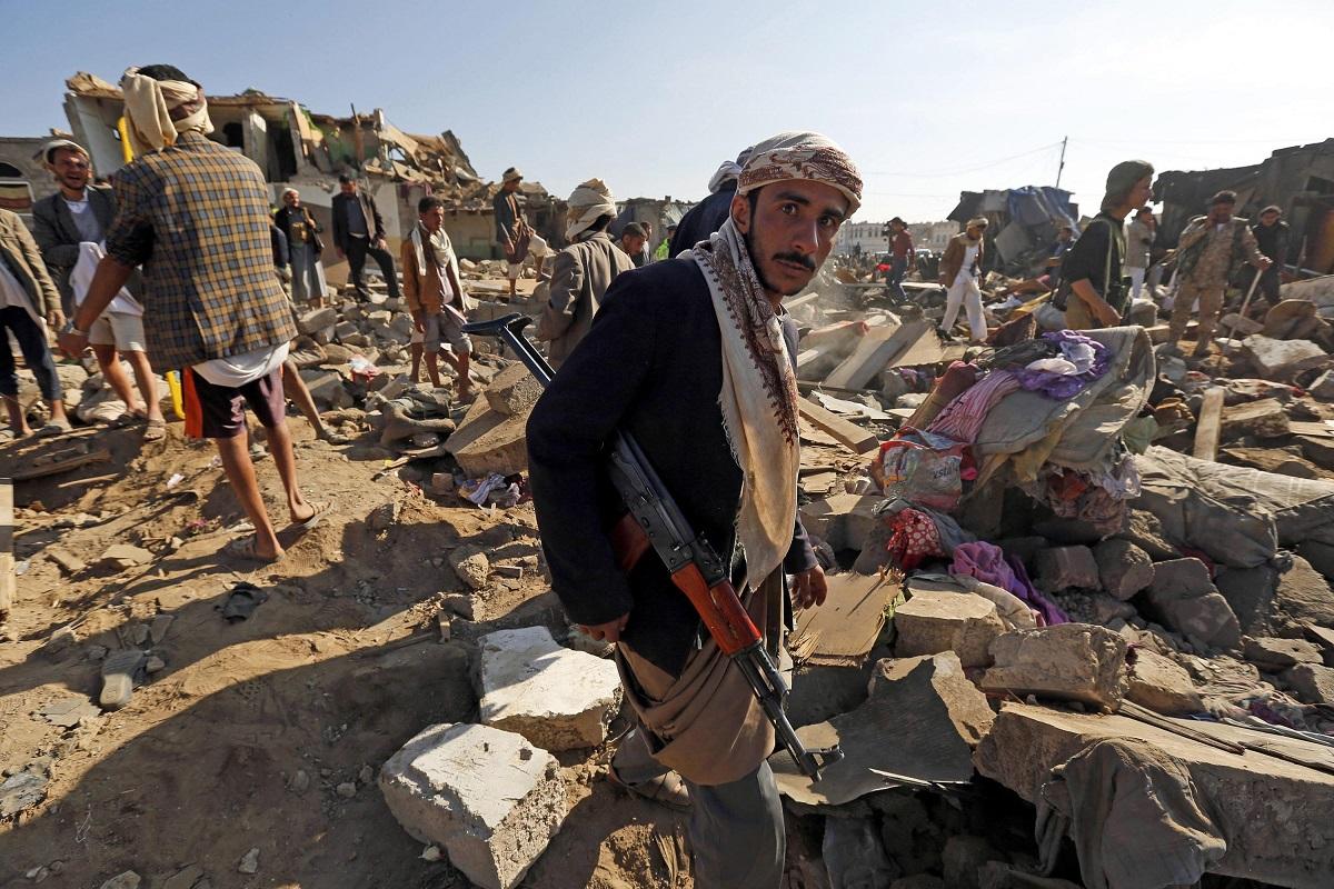الصندوق الاجتماعي للتنمية في اليمن أنفقَ 5.5 ملايين دولار في 2015