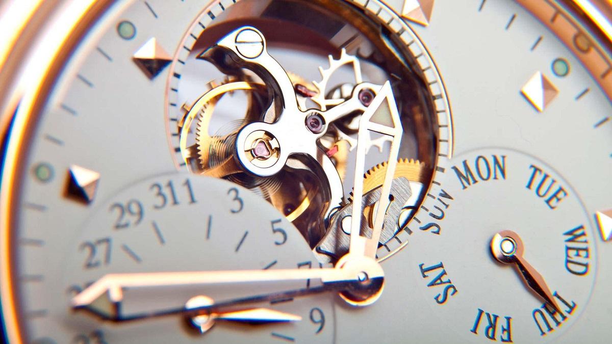تحديات تواجه تجارة الساعات السويسريّة