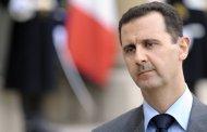 آلة الأسد تجعل التغيير السلمي غير ممكن