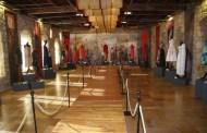 معرض طريق الحرير في متحف بسوس