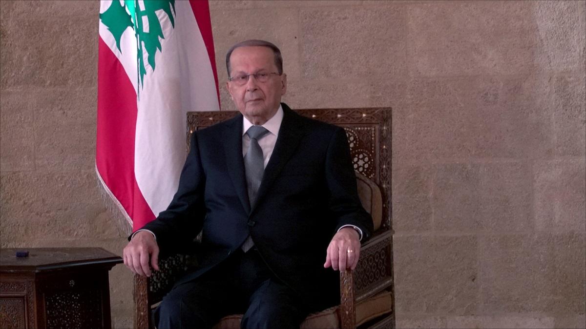 الرئيس ميشال عون والمهمة الصعبة