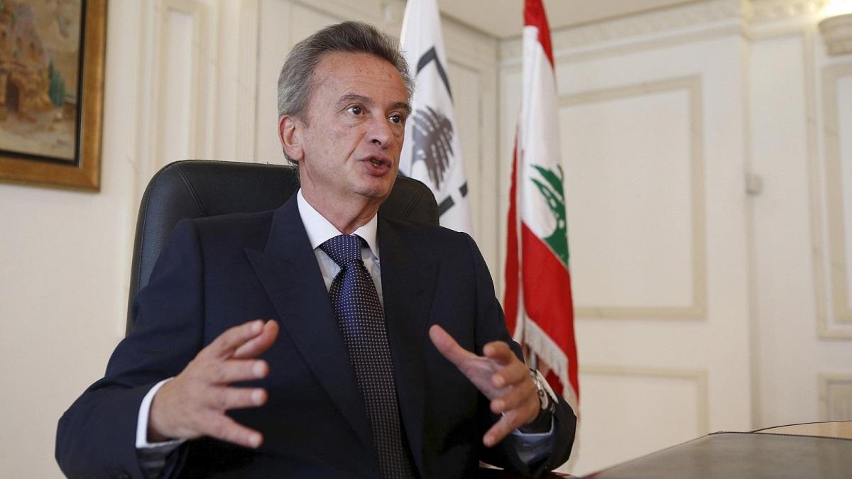 لماذا ينبغي أن يبقى رياض سلامة حاكماً لمصرف لبنان