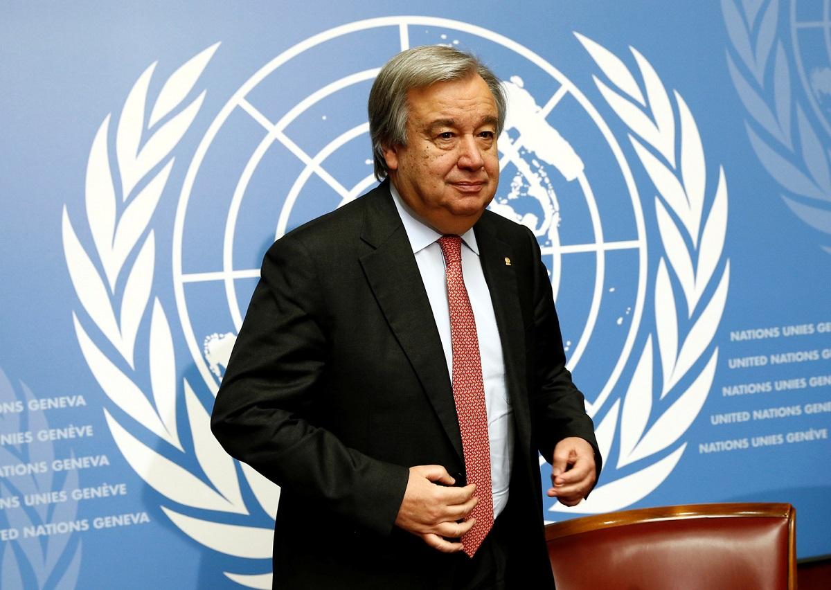 ترشيح تسيبي ليفني وصمة عار على الأمم المتحدة