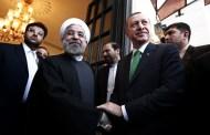 إيران وتركيا... لاعبان صغيران في منطقة مضطربة