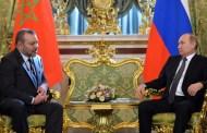 هجومٌ سياسي وإقتصادي روسي هادىء يُسحِر شمال إفريقيا