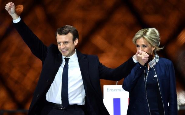 وراء كل ملك ورئيس فرنسي إمرأة ... عاشقة!