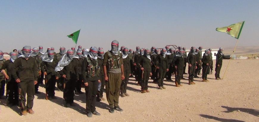 بعد الرقة: التحدّيات التي تشكّلها شبكات القبائل والعشائر السورية