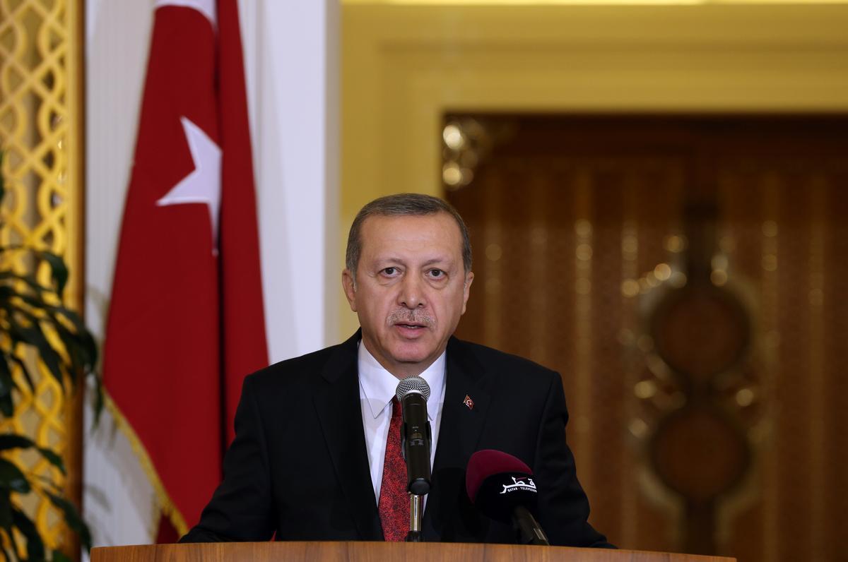 كيف إغتال السلطان إردوغان ديموقراطية أتاتورك في تركيا