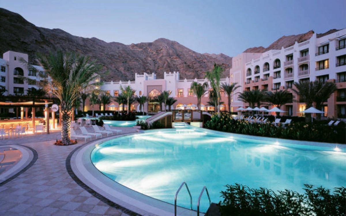 التركيز على السياحة الراقية في عُمان يؤتي ثماره