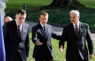 فرنسا تُعقّد الوضع الليبي أكثر بدعمها لخليفة حفتر على حساب حكومة الوفاق الوطني