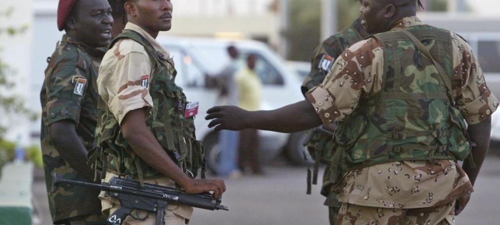 ما هو الدور الذي تلعبه القوات السودانية في اليمن؟