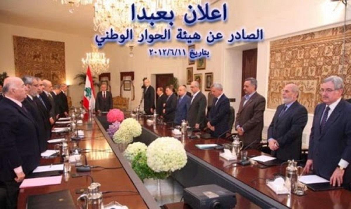 لبنان لا ينبغي أن يشتعل بسبب النيران المتقاطعة بين