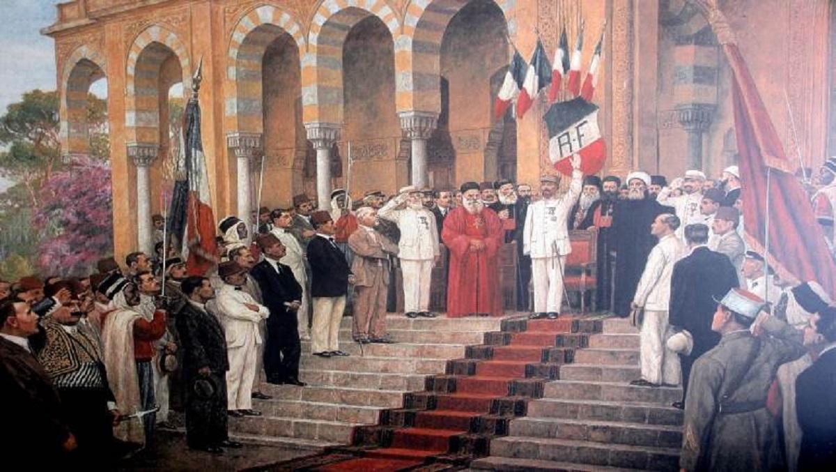 النظامُ اللبناني تَـغيّر مـِن دونِ مؤتمرٍ تأسيسيّ