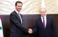 عودة روسيا إلى الشرق الأوسط: أهداف موسكو تتجاوز بلاد الشام