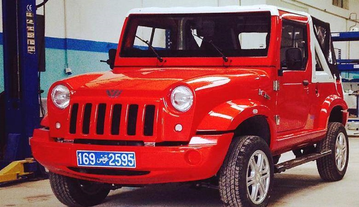 تونس تشهد إستثماراً جديداً في صناعة السيارات