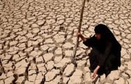 تغير المناخ: الشرق الأوسط يواجه أزمة مائية كبيرة