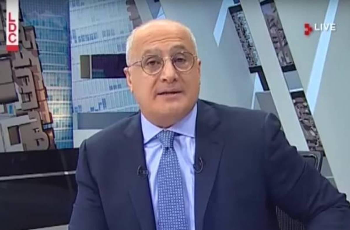 هل هناك قرارٌ بالحدّ من حرية التعبير في لبنان؟