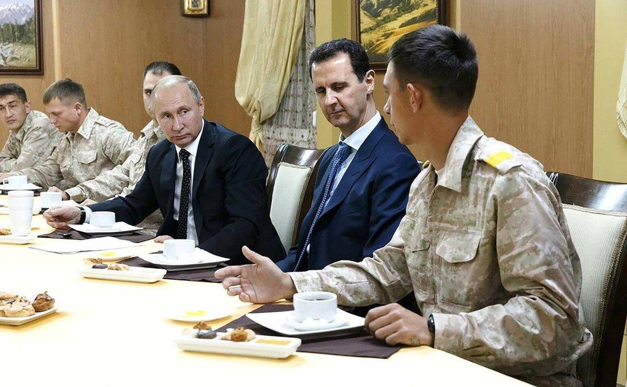 في سوريا قد يكون الجزء الصعب من الأزمة على وشك أن يبدأ