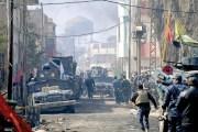 على الرغم من نشوة الإنتصار في بغداد، فإن إِحياء العراق ما زال بعيداً