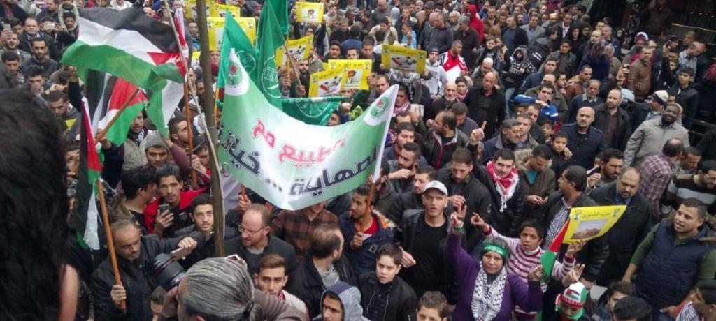 هل تستطيع المقاومة الشعبية السلمية تحرير فلسطين؟