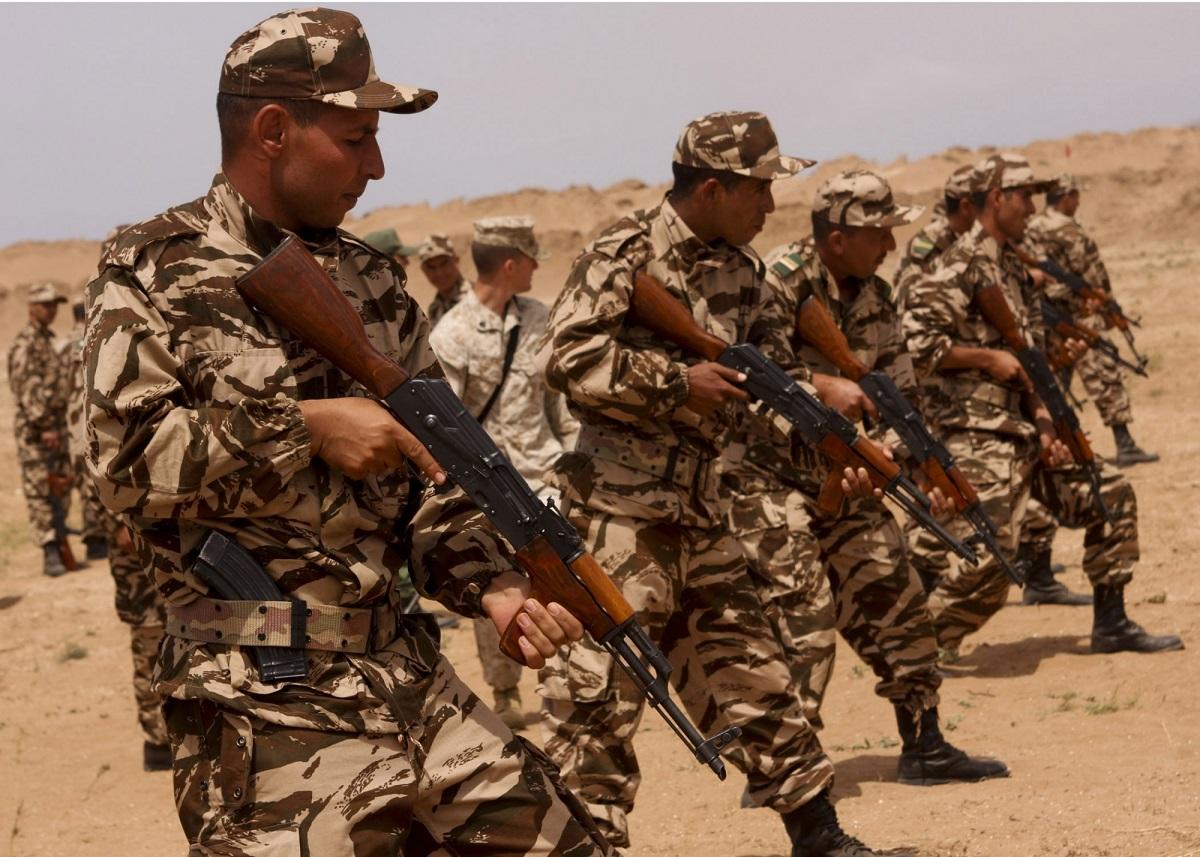 الخطر الآتي من الحدود يؤرق دول المغرب العربي