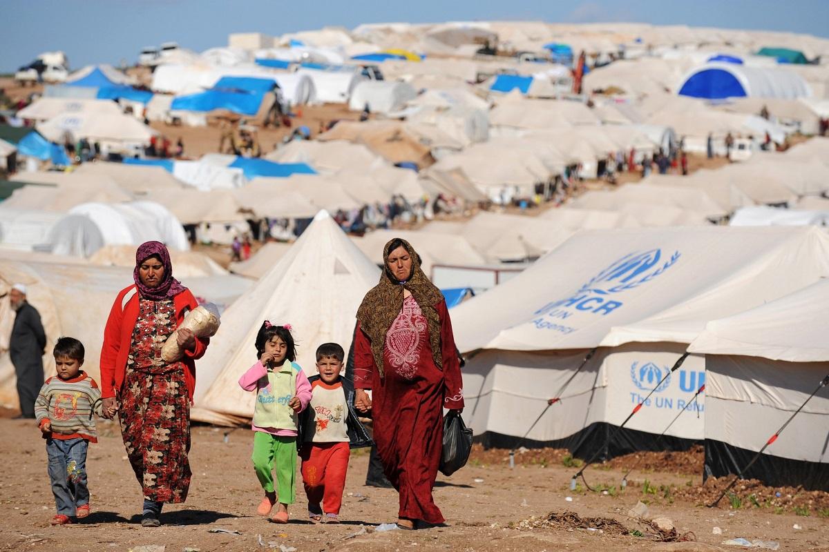 الأسد يُعاقب أعداءه بالسيطرة والسطو على أراضيهم وممتلكاتهم!