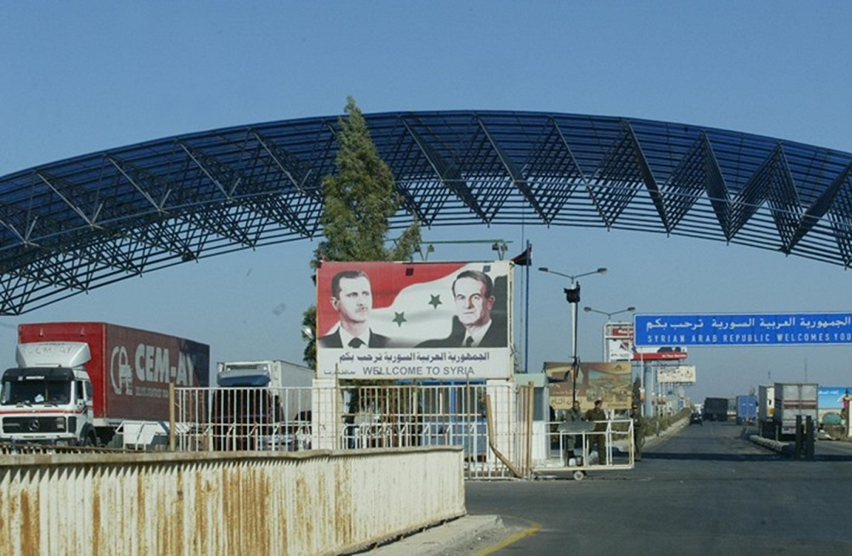 إحياء منطقة التجارة الحرة الأردنية – السورية في 2019؟