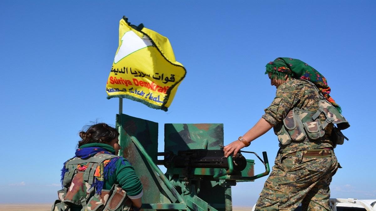 هل يستطيع الأكراد الحفاظ على الحكم الذاتي في سوريا؟