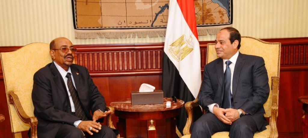 ماذا يريد عبد الفتاح السيسي من السودان؟