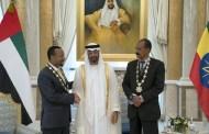 المنافسة على البحر الأحمر: دول الخليج تلعب لعبة خطرة في القرن الأفريقي