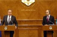 عين روسيا على إعادة الإعمار وعين الصين وإيران على روسيا في سوريا