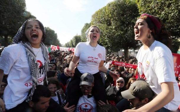 الجمعيات النسائية تُحارب التطرّف في تونس ولكن ...