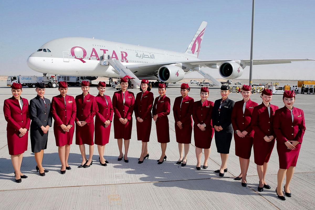 قطر توسّع قطاع الطيران إستعداداً لنهائيات كأس العالم