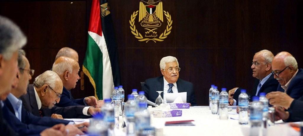 السلطة الفلسطينية على حافة الإنهيار المالي!