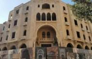 لُؤْلُؤَةٌ ضائعة في بيروت إسمُها التياترو الكبير