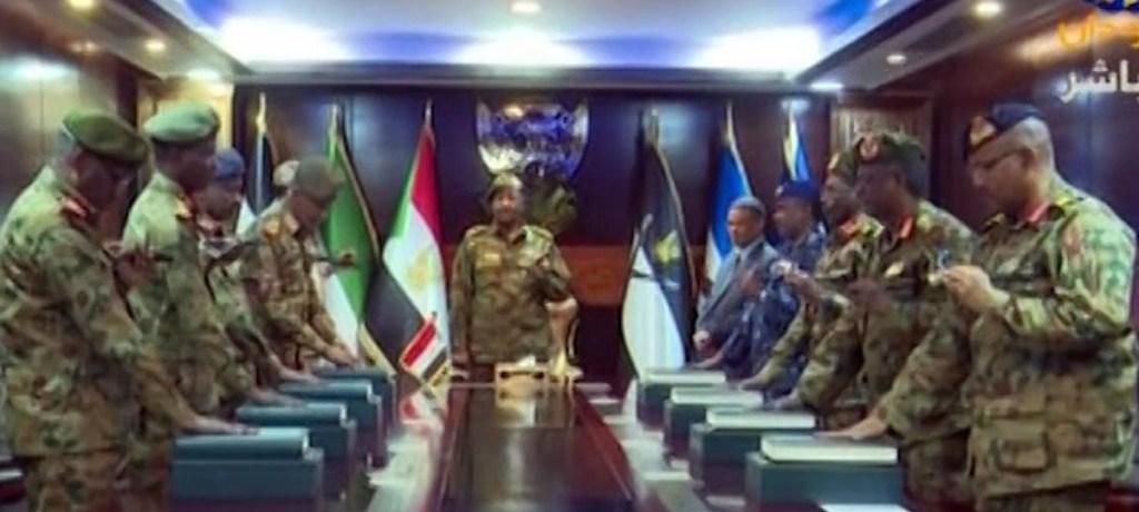 موسكو تبحث عن مستقبلها في مستقبل السودان!