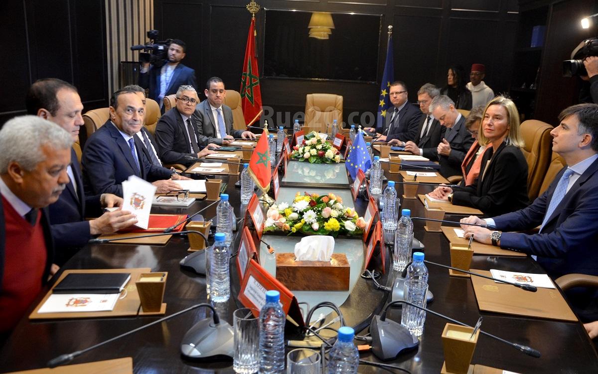 لماذا رضخ الإتحاد الأوروبي لمطالب المغرب للشراكة؟
