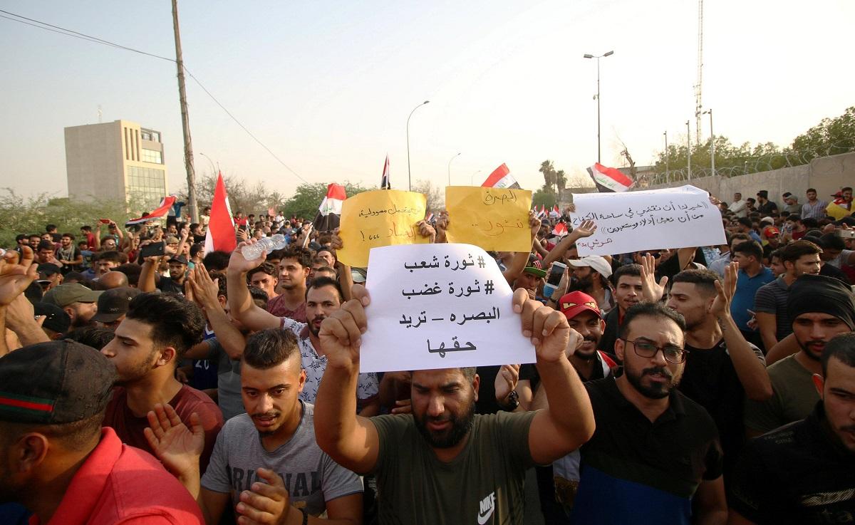 هل يَتَحوَّل الصيفُ الحار في العراق إلى صيفِ غضب؟
