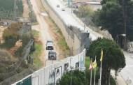 الحدود اللبنانية مع إسرائيل حدّدتها إتفاقات دولية تعود إحداها إلى العام 1923!!!
