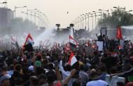 غمامة سوداء تلفّ الديموقراطية العراقية